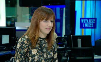 Justyna Suchecka o kosztach oświaty. Cała rozmowa
