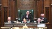 Lindsay Hoyle nowy spikerem Izby Gmin