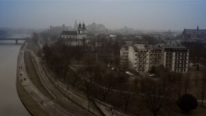 Kraków walczy ze smogiem