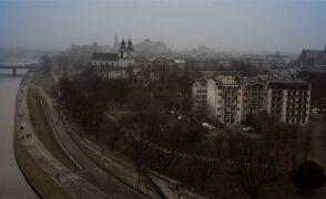 Samorządowcy Krakowa walczą ze smogiem. Efekty widać już teraz