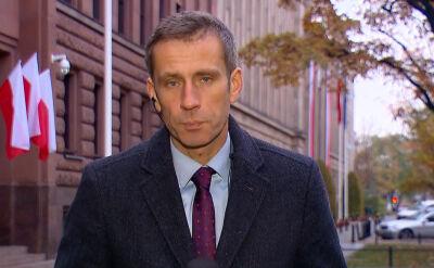 Prokuratura wycofała się z zamiaru wnioskowania o areszt dla Ukraińca