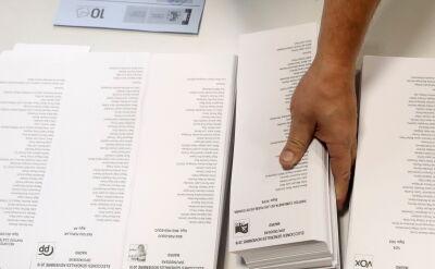 Przyśpieszone wybory w Hiszpanii