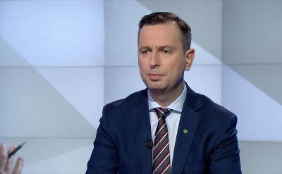 Kosiniak-Kamysz o kandydatach PiS do TK: nie da się kogoś takiego popierać