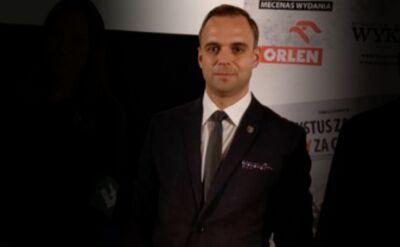 Były szef ONR poprowadzi opolską delegaturę IPN