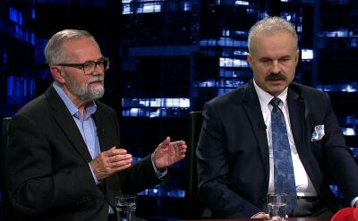 Bugaj: nie uważam, że czasy PRL-u były czasami, w których wszelka aktywność była absurdalna