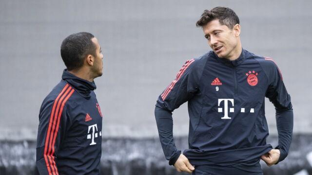 Prezydent Bayernu ujawnia. Trzy tygodnie na znalezienie trenera