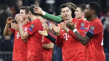 Wielkie wyzwanie przed tymczasowym trenerem Bayernu.