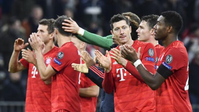 """Wielkie wyzwanie przed tymczasowym trenerem Bayernu. """"Całe Niemcy czekają na ten mecz"""""""