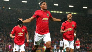 Pewne zwycięstwo i Manchester United gra dalej. Zespół Polaków rozgromiony