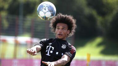 Nowy nabytek Bayernu chce być taki wielki, jak Robben i Ribery.