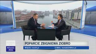 Kurski mówi o przewadze Ziobry na Kaczyńskim