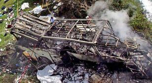 Katastrofa w Grenoble: zawiodły hamulce