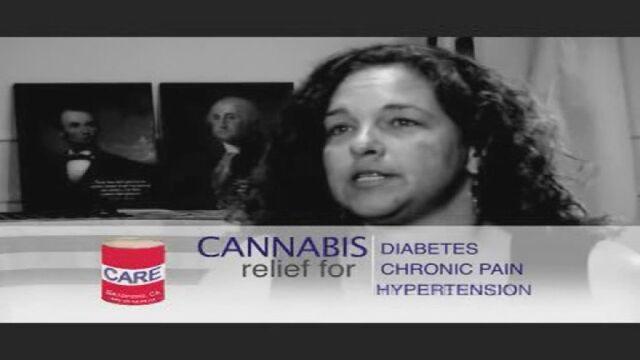 Reklama Canna Care (youtube.com)