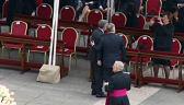 Prezydenci na kanonizacji, czyli zróbmy sobie zdjęcie