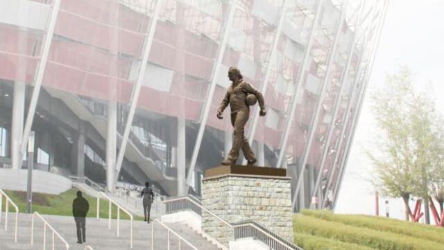 Pomnik Kazimierza Górskiego odsłonią przed Niemcami