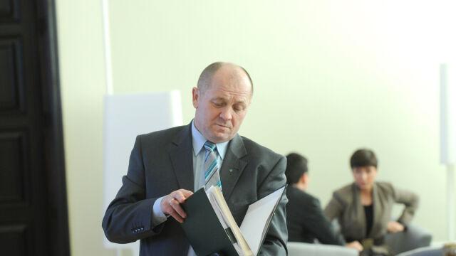 Prokuratura sprawdzi zeznania Sawickiego
