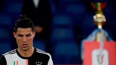 Juventus krytykowany, siostra broni Ronaldo.