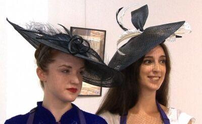 Kapelusze księżnej Kate na aukcji w Londynie