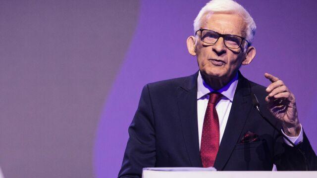 Jerzy Buzek wciąż niepokonany, ale to PiS bierze Śląsk