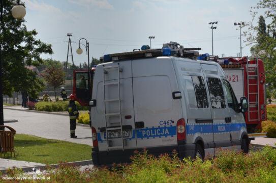 Atak w szkole podstawowej w Brześciu Kujawskim