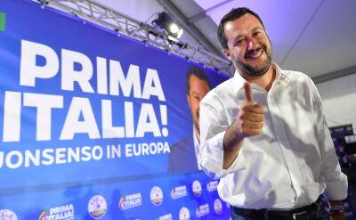 """""""Przywrócimy w Europie prawo do życia"""""""