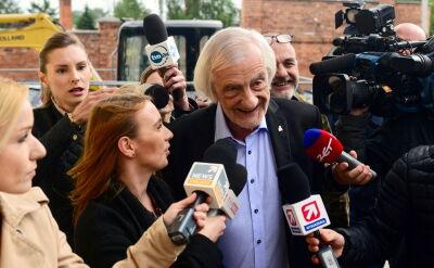 W środęspotkanie kierownictwa PiS na Nowogrodzkiej