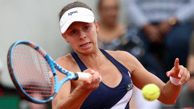 Linette w drugiej rundzie French Open. Słaby początek nie miał znaczenia