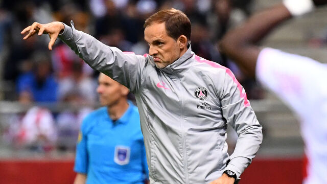 Media: Trener PSG nie dla Bayernu. Trzy tygodnie na podjęcie decyzji