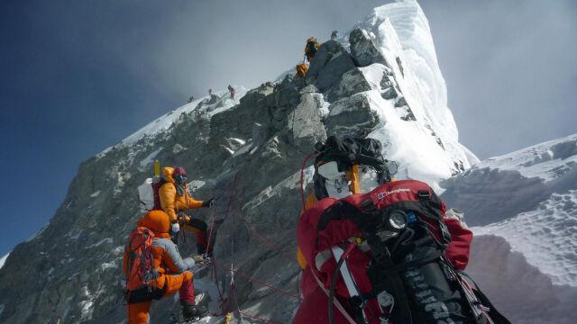 """""""Zaostrzone przepisy"""" przeciw oblężeniu Mount Everest"""