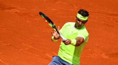 Nadal bez problemów w trzeciej rundzie Rolanda Garrosa