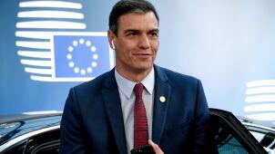 W drugim rządzie Pedra Sancheza tylko socjaliści i eksperci