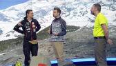 """Himalaiści i reporter """"Faktów"""" TVN wyruszają na podbój Nanga Parbat. """"Marzeniem jest zrobienie wejścia na żywo"""""""