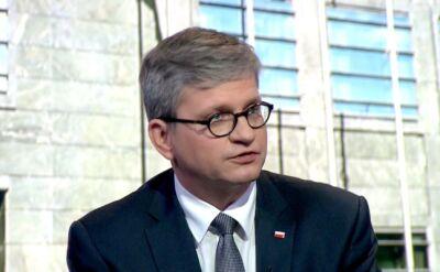 Szef BBN: Rosja pokazuje zdolność do powstrzymania pomocy NATO