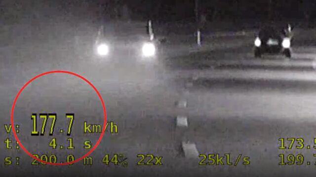 Jechał kradzionym autem, uciekał przed policją. Był pod wpływem narkotyków