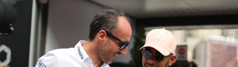 F1 dojechała do mety. Najwięksi wygrani i Robert Kubica