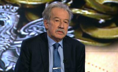 Hermeliński: myślę, żę w jakimś momencie Izba Dyscyplinarna przestanie funkcjonować