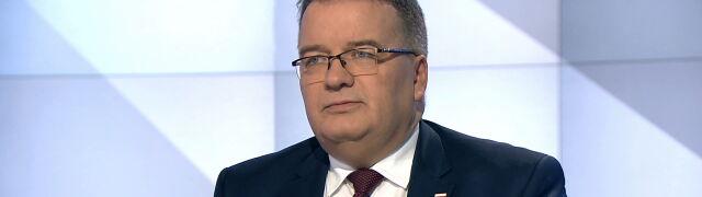 Prezydencki minister: Piotrowicz  to bardzo porządny człowiek