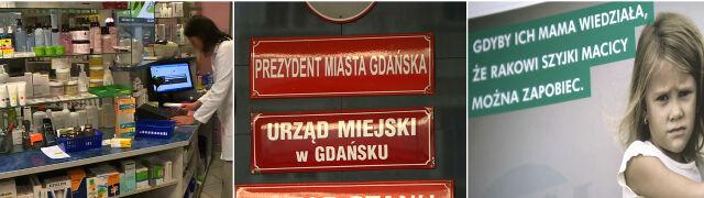 """""""Na drugą szczepionkę już się nie załapałyśmy"""". Problemy w całej Polsce"""