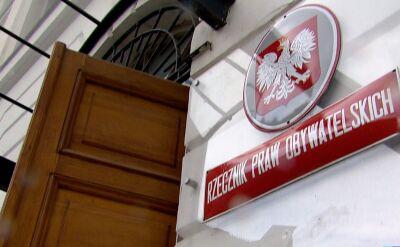 Ministerstwo chce powołania pełnomocnika rządu do spraw praw człowieka