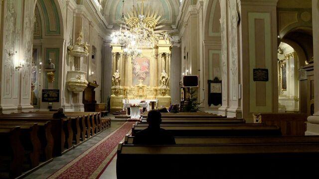 Archidiecezja lubelska wprowadza możliwość składania ofiary kartą płatniczą