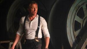 Daniel Craig powraca jako Bond. Zobacz zwiastun