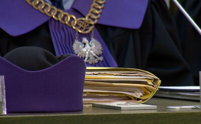 Ministerstwo nie uznaje wyroku Sądu Najwyższego