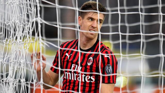 """Miliarder zamierza zbawić Milan. """"Chcę w zespole najlepszego piłkarza i trenera na świecie"""""""