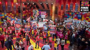 Miliony Polaków oglądały finał WOŚP w kanałach Grupy TVN