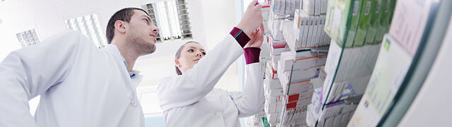 Syropy i tabletki na kaszel wycofane z obrotu
