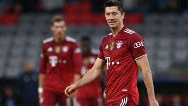 Znakomita seria Lewandowskiego z tym rywalem. Kiedy mecz Bayernu?