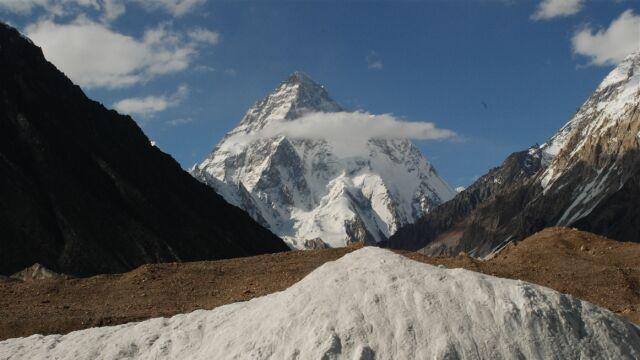 Coraz bliżej szczytu K2. Kiedy atak?