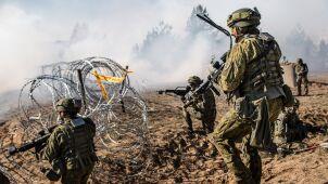 USA chcą więcej Niemców w Syrii. Berlin: zamierzamy trzymać się obecnych zasad