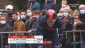 Thomas wygrał wyścig Tour de Romandie