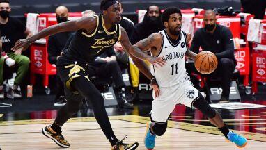 Brooklyn Nets z awansem do play-off w kieszeni